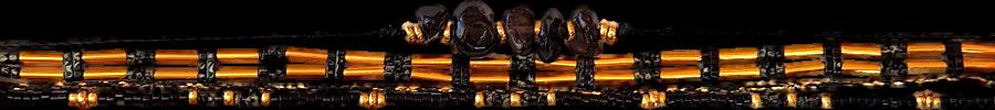 lien-hopi-noir-et-or