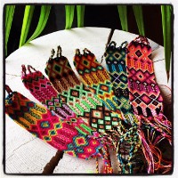 Bracelets Brésiliens ou Bracelets Macramé ?
