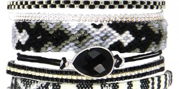 Les Manchettes Brésiliennes et Les Bracelets Brésiliens